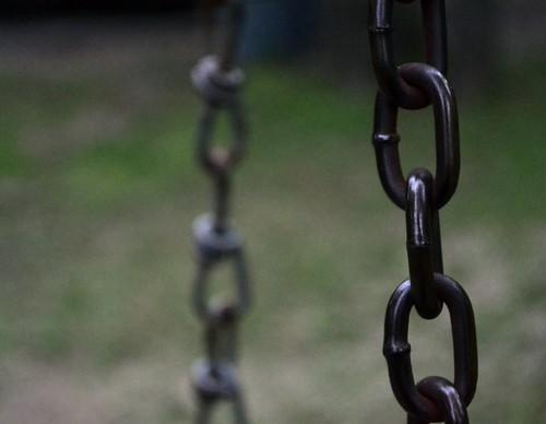 grainy chain
