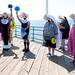 Pilgrimage To Sea - Glory Novice Project 029