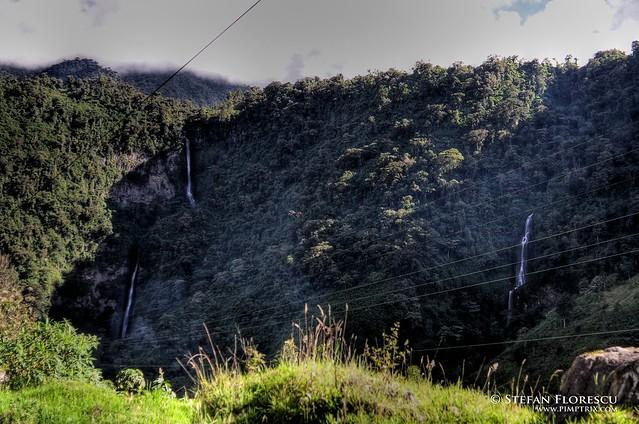 KLR 650 Trip Ecuador 46