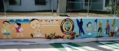 Tamuning Mural by Greg Flores