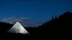 """Little Tipi, Beartooth Plateau, Montana • <a style=""""font-size:0.8em;"""" href=""""http://www.flickr.com/photos/7556567@N06/6201085767/"""" target=""""_blank"""">View on Flickr</a>"""
