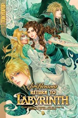 return to labyrinth 4