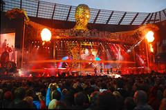 Take That & The Pet Shop Boys, Manchester 12 J...
