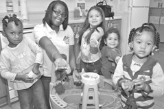 Newly revamped childcare options at Hannam Vil...