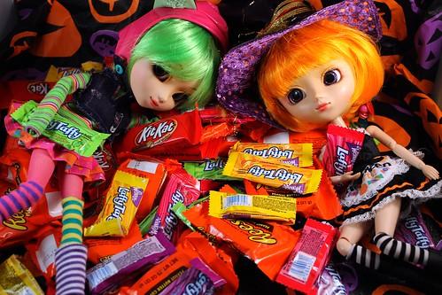 Candy numnumnumnum