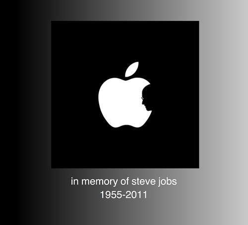 In memory of steve jobs