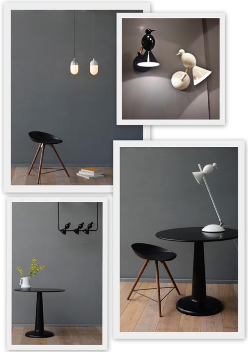 Atelier Areti - New Lighting!