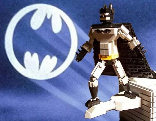 The Dark Knight (Moodland Scale)