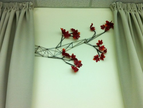 Yarn tree - The Writers' Room-4