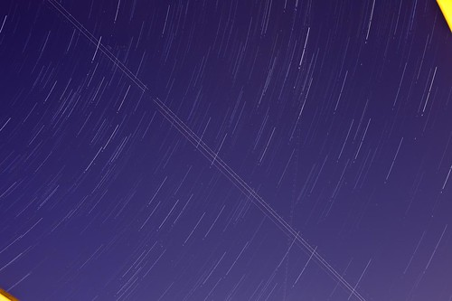 Star trails by esquimo_2ooo