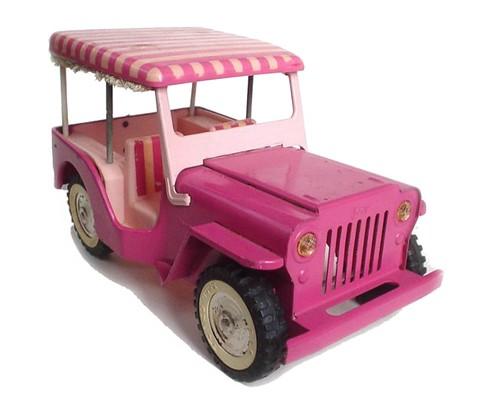 Tonka Jeep Surrey