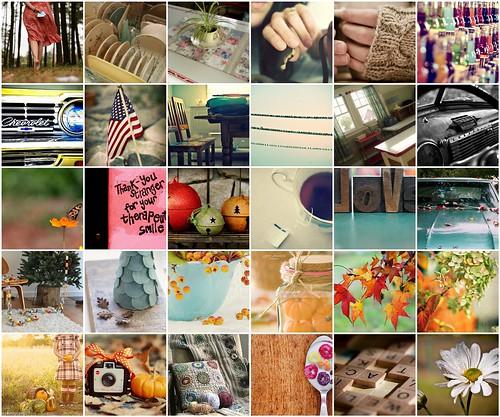 First Friday Flickr Favorites in Forever!
