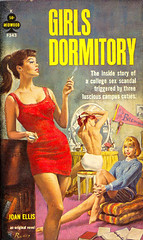 Girls Dormitory (1963) ... How To Model Health...