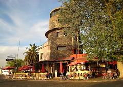 Uruguay architecture