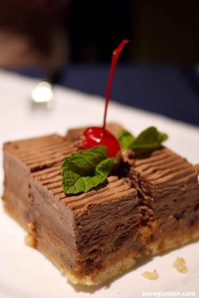royal choc cake