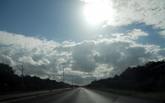 The Road To Tulum (2)