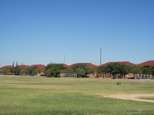 Picture from Ft. Bliss, TX