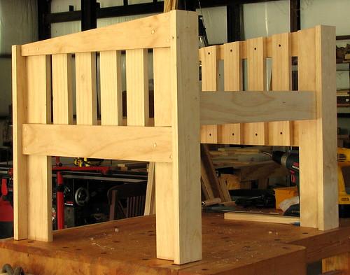 Morris Chair 5
