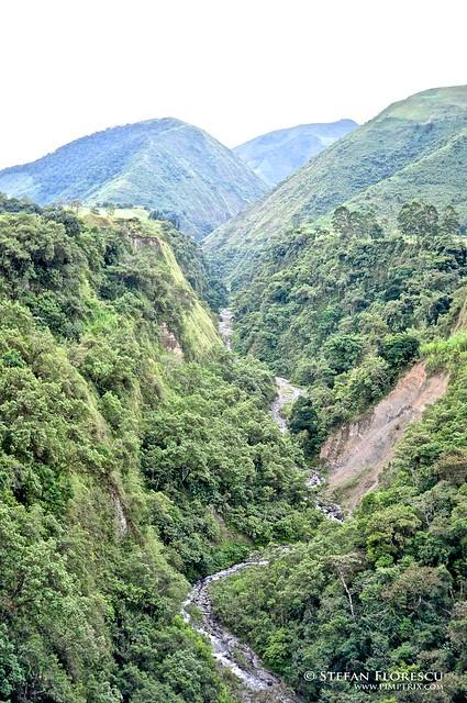 KLR 650 Trip Ecuador 166
