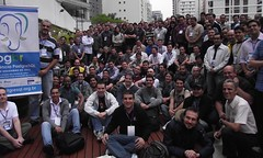 PGBR 2011 group photo