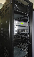 New High-performance Computing (HPC) server