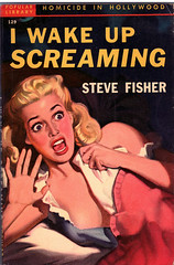 "I Wake Up Screaming (1941) ...  ""Should I Do I..."