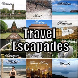 iamthewitch Travel Escapades