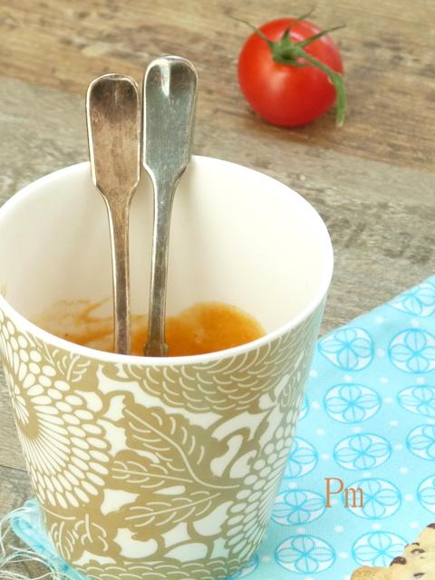 Zuppa fredda