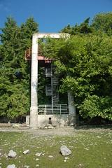Padilla Bay Stairs