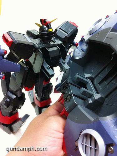 HCM Pro Destroy Gundam 1-200 GFAS-X1 Review (33)