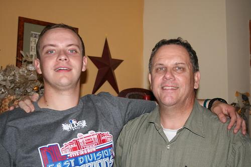 Sean and Brian