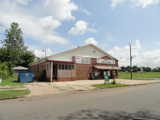 Tired Texan Bar-B-Q, Birmingham AL