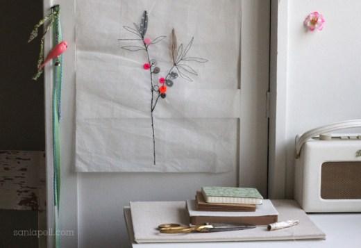 Creative Ideas From Stylist Sania Pell