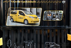 New York Taxi of Tomorrow