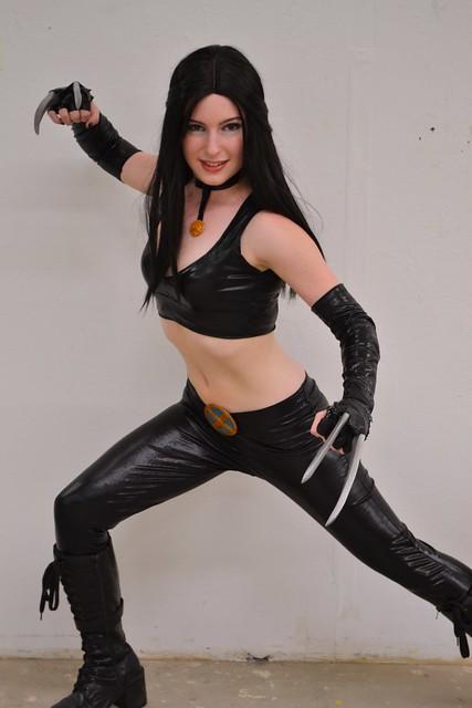 X-23 (Laura Kinney) Marvel (1/6)