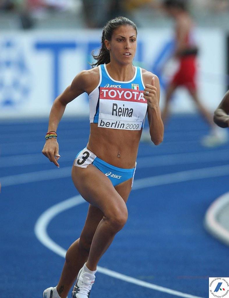 Track Beauty | Hurdler49: Hurdling the Real World