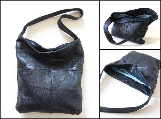blackbagcollage