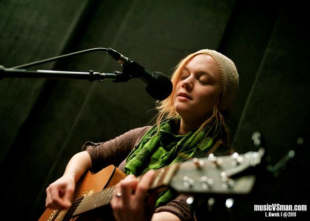 Lydia Loveless @ KDHX
