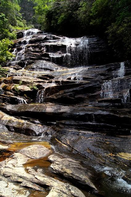 Glenns Falls 1