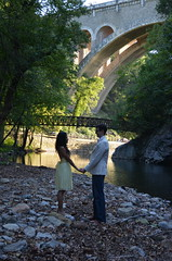 Engagement Shoot: Chau and Brad