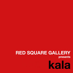 RED SQUARE GALLERY presents Eric Forey a.k.a. Kala