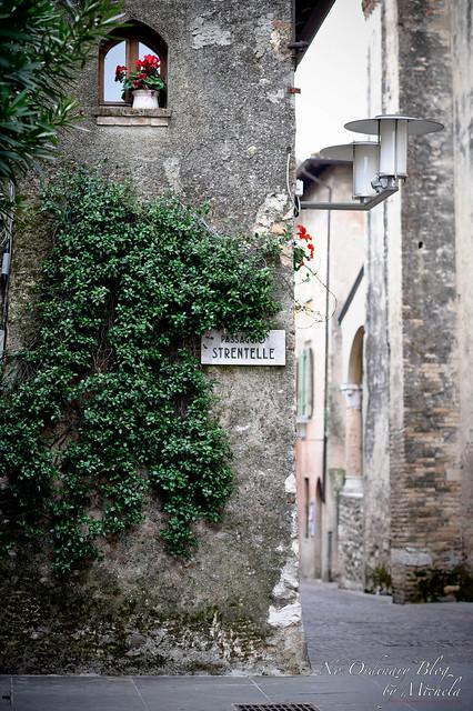 Sirmione & Verona