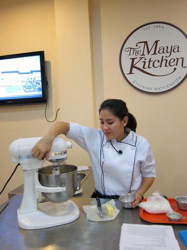 The Maya Kitchen