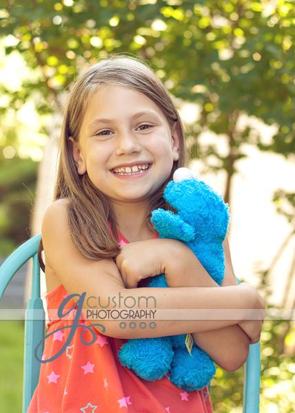 Cookie Monster love