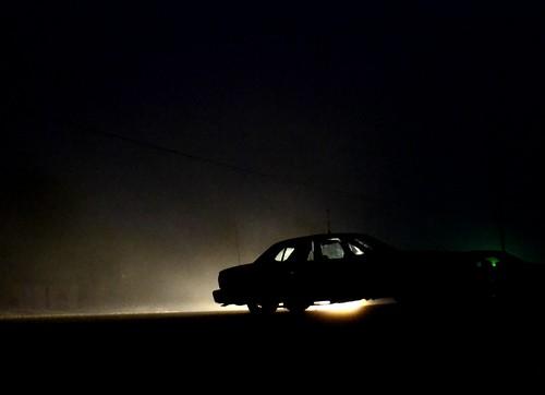 fog silhouette lol