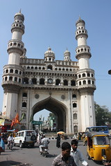 Hyderabad, Charminar