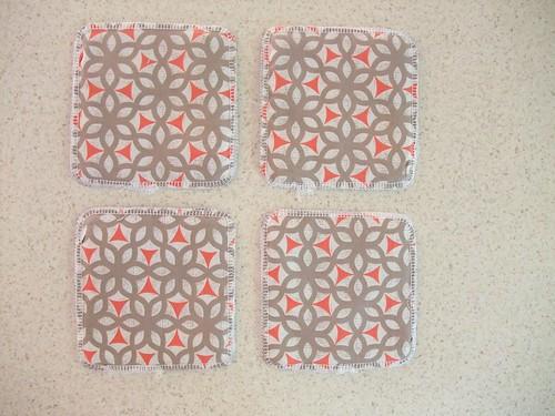 Drink Coasters 4
