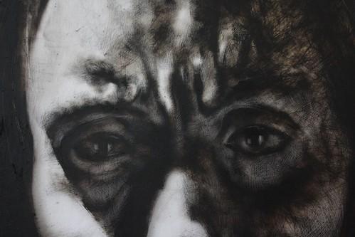 Self-Portrait No. 34 (Detail)