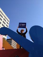 @BarackObama  stop the #Keystone  pipeline #ta...