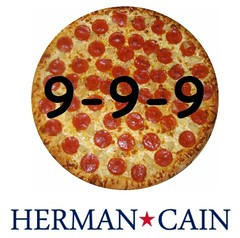 Herman Cain's Tax on the Poor